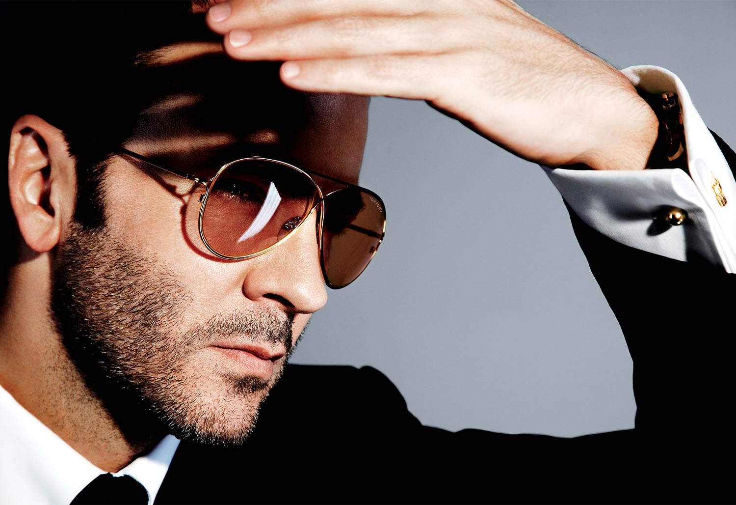 d15af5bc5f56 TOM FORD Private Eyewear Collection - Eye Opticians