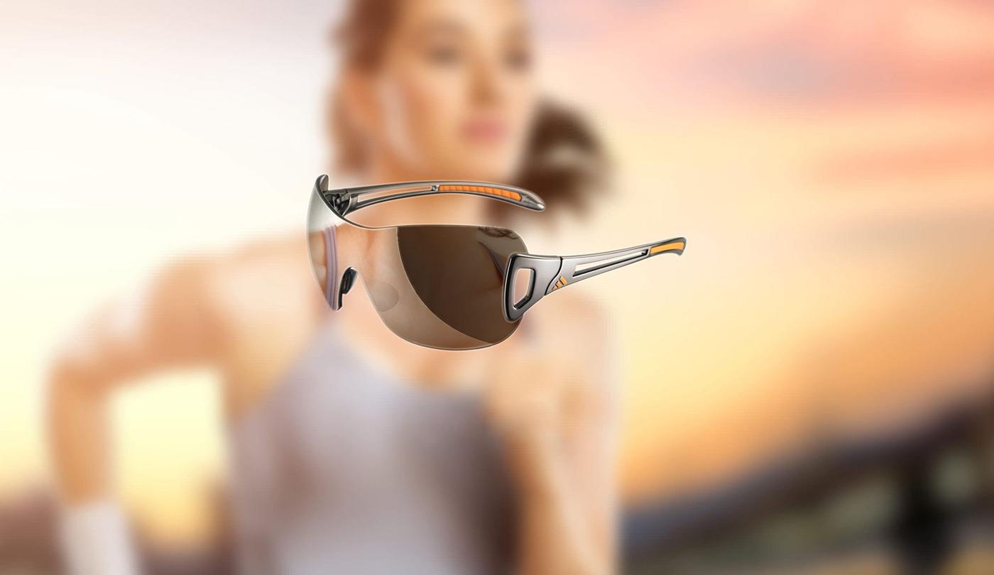 Sports Glasses