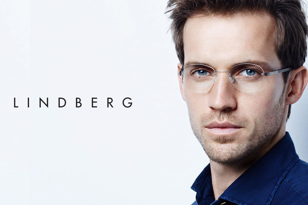 Eye for Lindberg