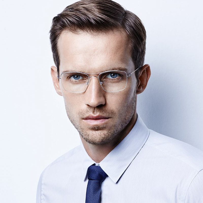 Lindberg Glasses And Frames In Birmingham Eye Opticians
