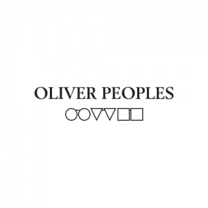 Oliver Peoples is one of the most popular American luxury eyewear brands. They have featured in fashion magazines such as Vogue, GQ, Esquire and Vanity Fair.