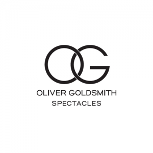 BuyOliver Goldsmith glasses in Birmingham, UK